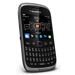 How to unlock Blackberry 9310 Curve