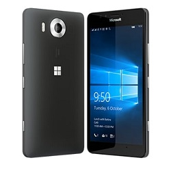 Unlock phone Microsoft Lumia 950