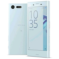 Unlocking by code Sony Xperia X Compact