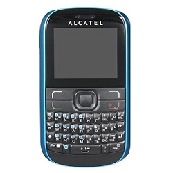 Unlocking by code Alcatel OT 385
