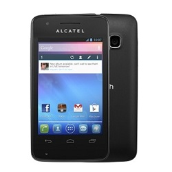 Unlocking by code Alcatel OT-4030D