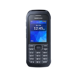 Unlocking by code Samsung Xcover 550