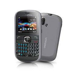 Unlocking by code Alcatel OT 585D