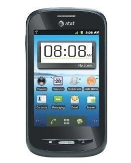 ZTE - AT&T  Avail Z990 Unlock Code