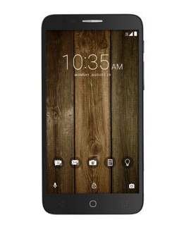 Alcatel Fierce 4 (Device Unlock app)