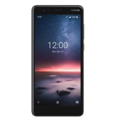 Unlock phone Nokia 3.1A