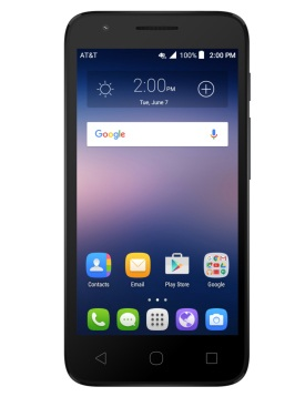 AT&T Alcatel Ideal 4060a UNLOCK CODE Fast Premium (In contract or clean)