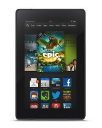 How to unlock Amazon Kindle Fire HDX 7