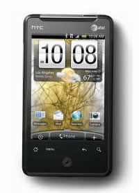 How to unlock HTC Aria