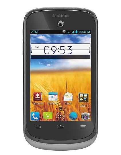 How to unlock ZTE Avail 2 Z992