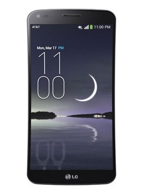 How to unlock LG G Flex D950