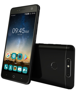 How to unlock ZTE FNB Conexis X2 - A2