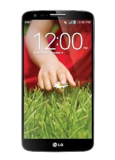 How to unlock LG G2 D800