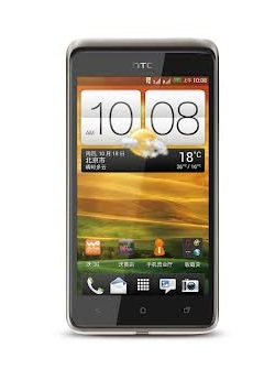 How to unlock HTC One VX