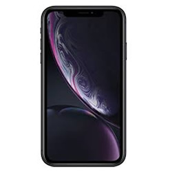 Unlocking phone by code iPhone XR