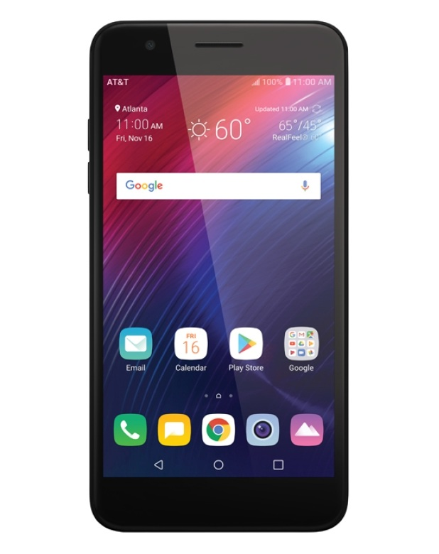 How to unlock LG Phoenix Plus (X410AS)