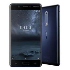 Unlock phone Nokia 5