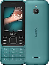 Unlock phone Nokia 6300 4G