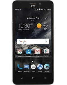 Zte sonata 3 z832 - Cricket