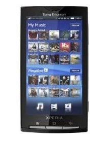 Sony - AT&T  Xperia X10a Unlock Code