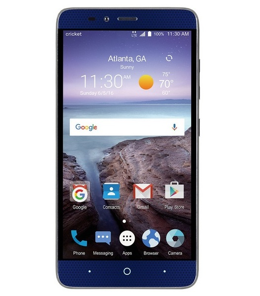 How to unlock zte grand x max 2 Z988