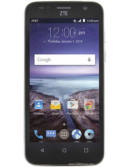 How to unlock ZTE Maven Z812