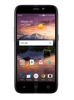 Cricket  Zte Overtune 3 Z851M - UNLOCK CODE