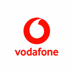 Unlocking by code Vodafone - Phones available 1000